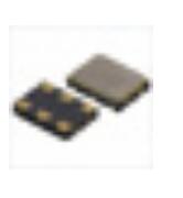 低抖动晶体振荡器