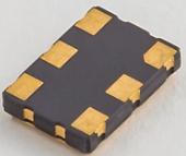 VCXO标准表面安装