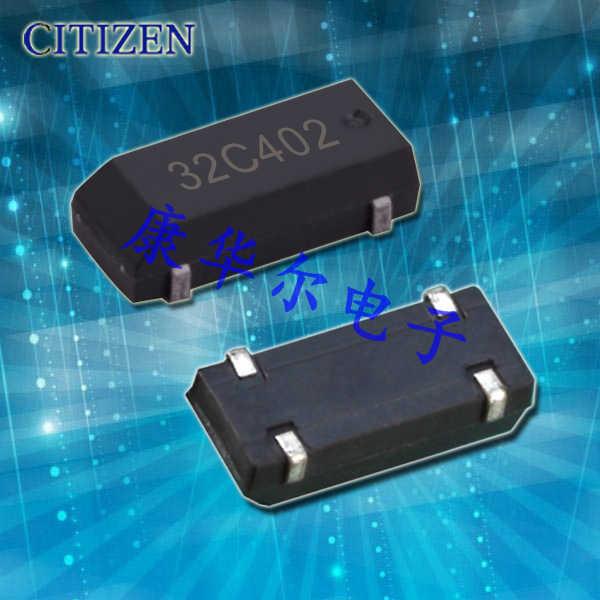 CITIZEN晶振,贴片晶振,CM250C晶振,CM250C100000AZFT晶振