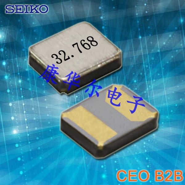 SEIKO晶振,贴片晶振,SC-12S晶振,32.768K晶振