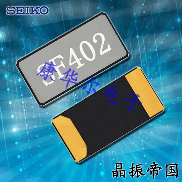 SEIKO晶振,贴片晶振,SC-16S晶振,时钟晶振