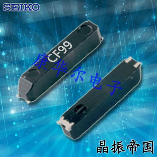 SEIKO晶振,贴片晶振,SSP-T7-FL晶振,石英晶体谐振器