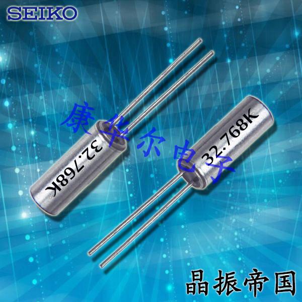 精工晶振,石英晶振,VT-308晶振,8030晶振