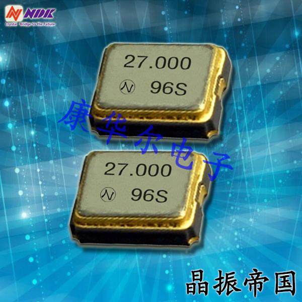NDK晶振,压控晶振,NV3225SA晶振,3225晶振