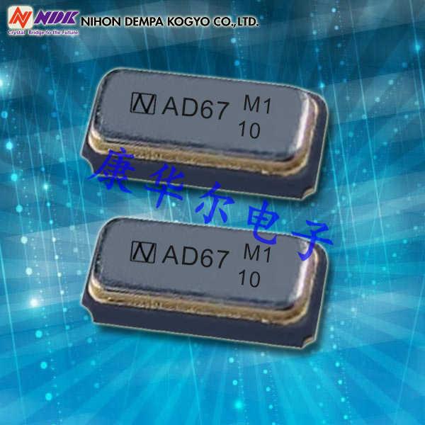 NDK晶振,贴片晶振,NX3215SD晶振,贴片石英晶振