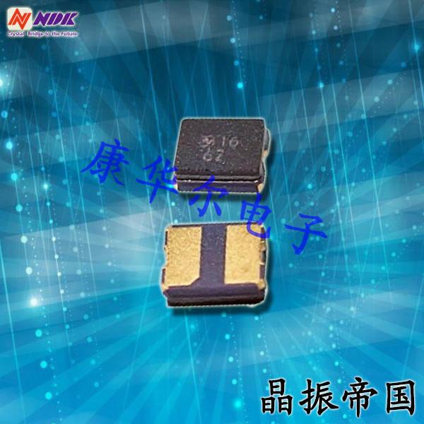 NDK晶振,贴片晶振,NX2016GC晶振,汽车电子晶振
