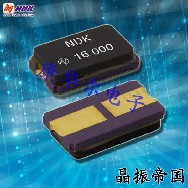 NDK晶振,贴片晶振,NX8045GE晶振,耐热性晶振