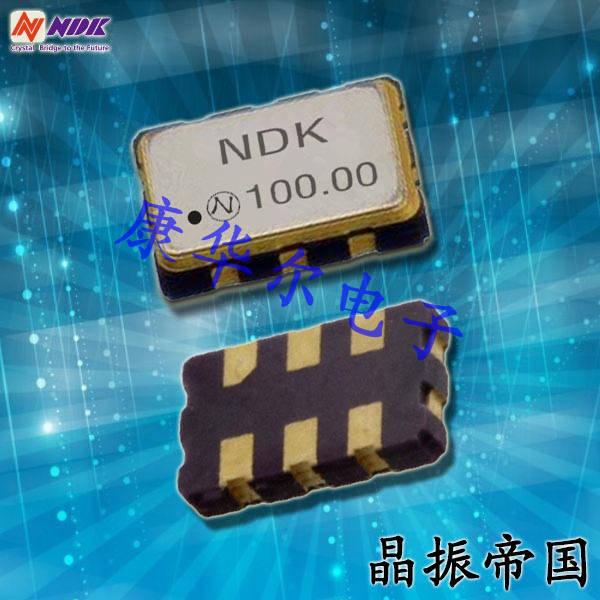NDK晶振,差分晶振,NP5032SB晶振,差分贴片晶振