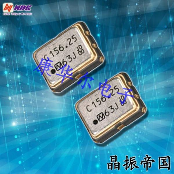 NDK晶振,差分晶振,NP3225SC晶振,固态硬盘设备晶振