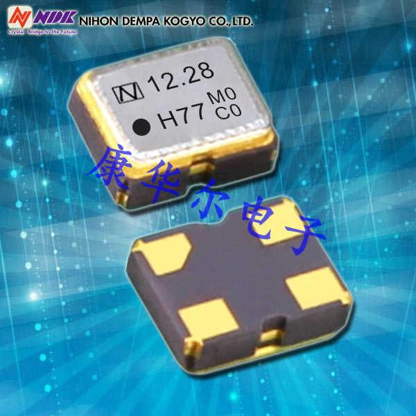 NDK晶振,时钟晶体振荡器,NZ2016SH晶振,OSC贴片晶振