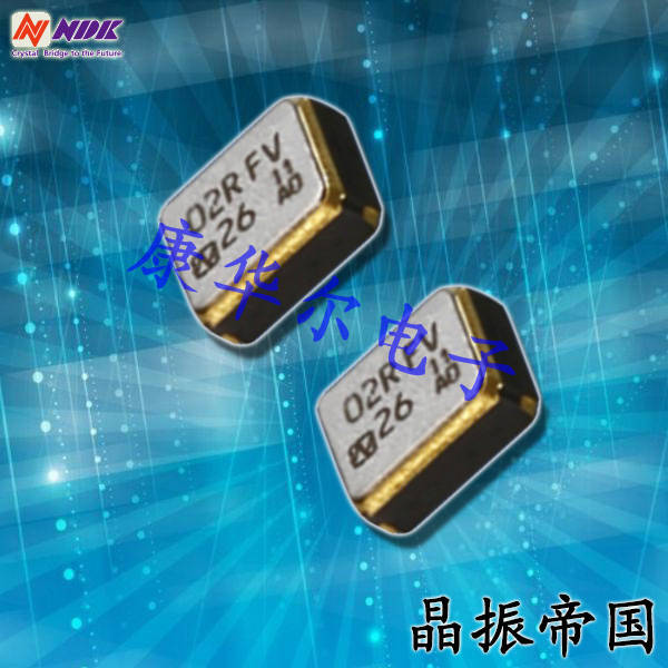 NDK晶振,温补晶振,NT2016SA晶振,汽车电子贴片晶振