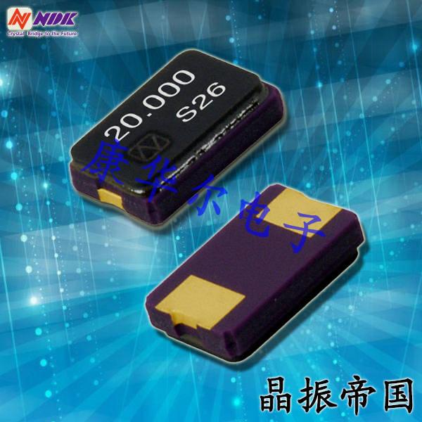 NDK晶振,贴片晶振,NX5032GB晶振,NX5032GB-16MHZ-STD-CSK-5晶振