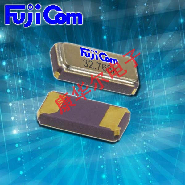 富士晶振,FSX-3215晶振,水晶振动子