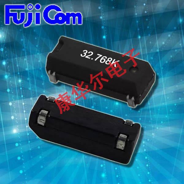 富士晶振,FTS-26M晶振,贴片晶振