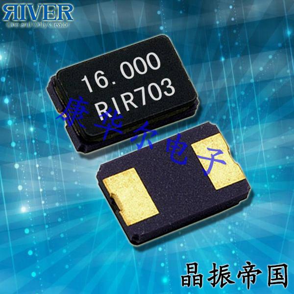 大河晶振,贴片晶振,FCX-03晶振,晶体谐振器