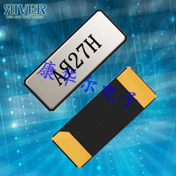 大河晶振,贴片晶振,TFX-03晶振,小型晶体谐振器