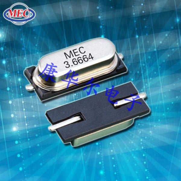 玛居礼晶振,贴片晶振,ML49晶振,石英晶体谐振器