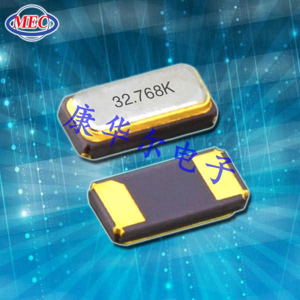 玛居礼晶振,贴片晶振,X3215晶振,两脚石英晶体