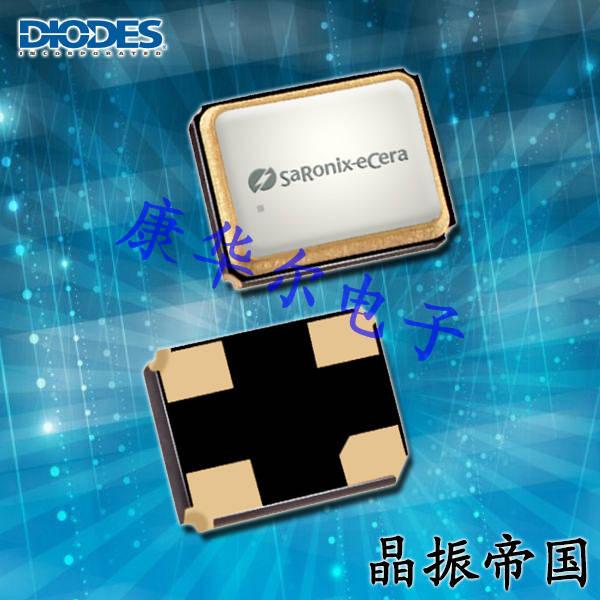 百利通亚陶晶振,贴片晶振,US晶振,GC2000032晶振