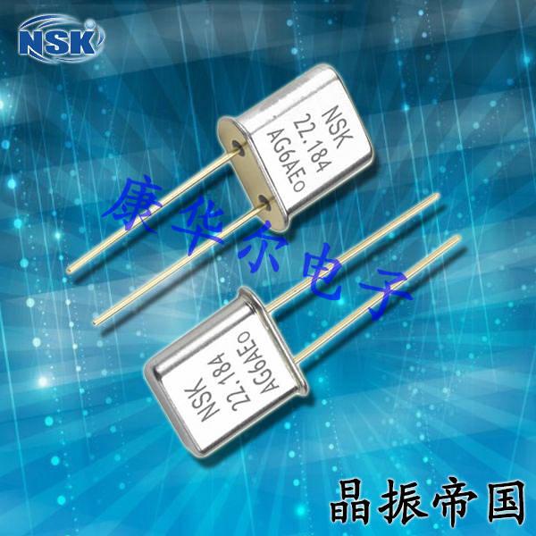 NSK晶振,插件晶振,NXB UM-5晶振,智能手机晶振