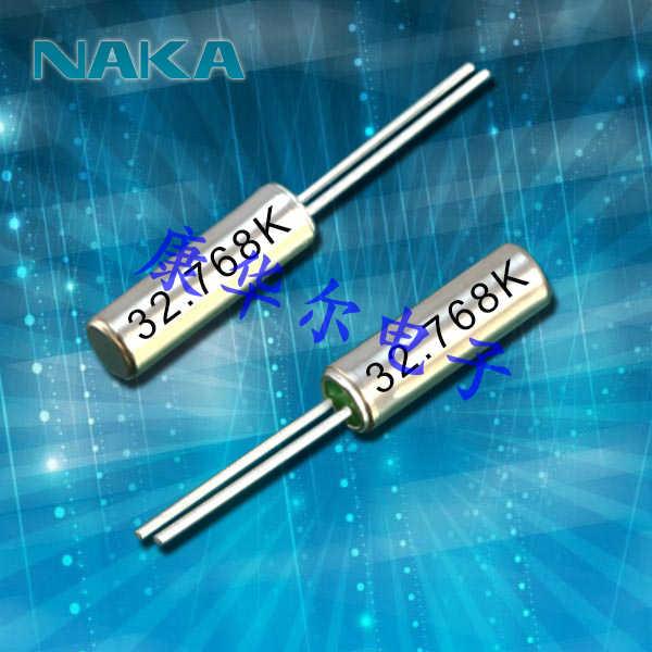 NAKA晶振,插件晶振,XB3080晶振,低耗能进口晶振