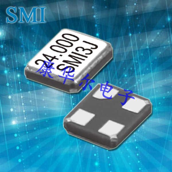 SMI晶振,贴片晶振,11SMX晶振,1612石英晶体