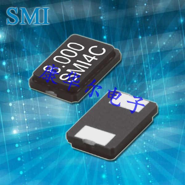 SMI晶振,贴片晶振,53SMX(C)晶振,智能手机晶振