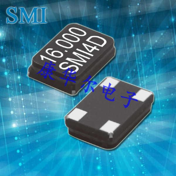 SMI晶振,贴片晶振,53SMX(d)晶振,工业级晶振