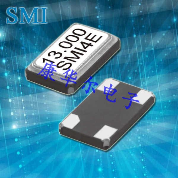 SMI晶振,贴片晶振,97SMX(A)晶振,低耗能石英晶振