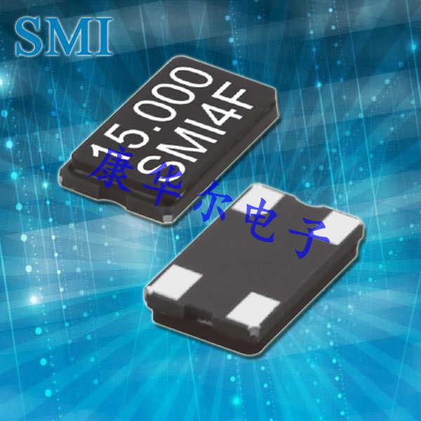 SMI晶振,贴片晶振,97SMX(B)晶振.高性能石英晶体谐振器