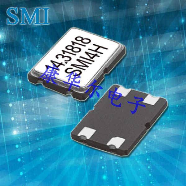SMI晶振,贴片晶振,94SMX(B)晶振.网络晶振