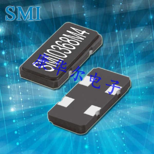 SMI晶振,贴片晶振,92SMX(CN)晶振,高质量进口晶振