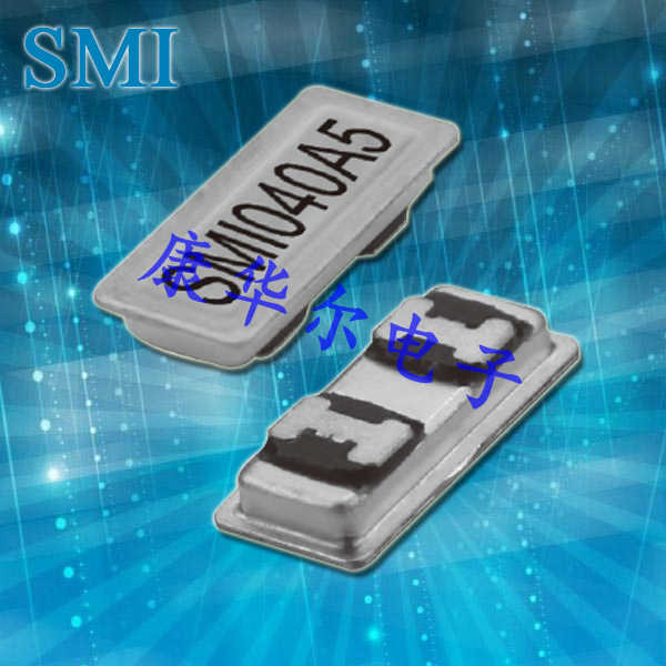 SMI晶振,贴片晶振,92SMX(D)晶振,游戏机晶振