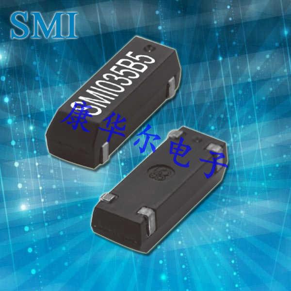 SMI晶振,贴片晶振,86SMX(LPN)晶振,机械设备晶振