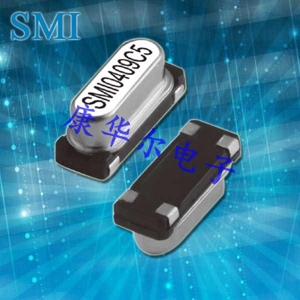 SMI晶振,贴片晶振,86SMX(CSM)晶振,工业级晶振