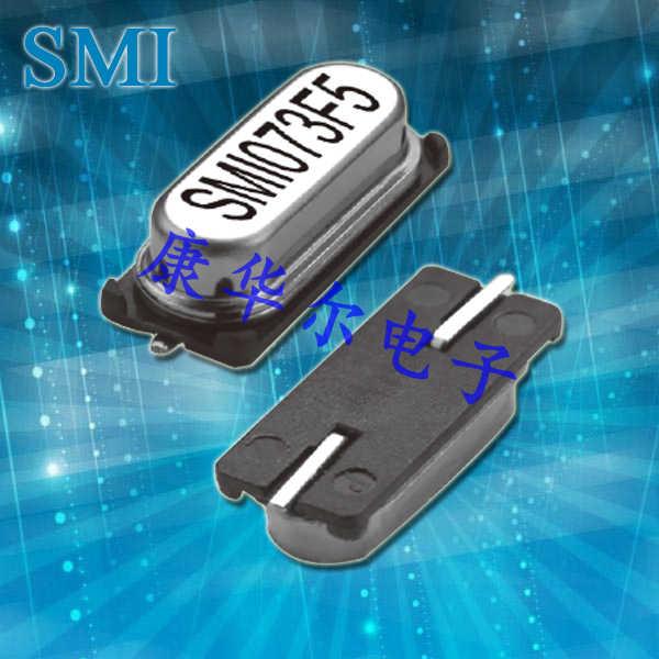 SMI晶振,贴片晶振,25HLB晶振,低耗能石英晶体