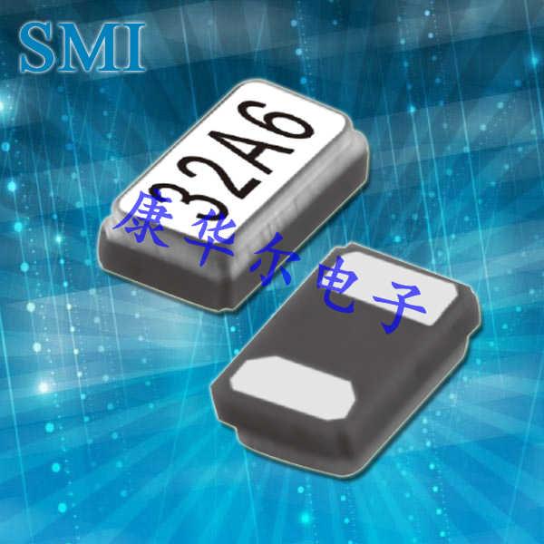 SMI晶振,贴片晶振,110SMX晶振,超小型石英晶振