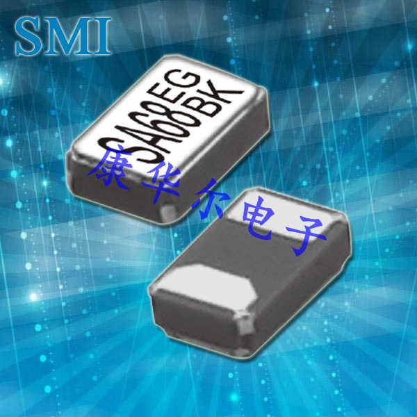 SMI晶振,贴片晶振,212SMX晶振,高性能石英晶体