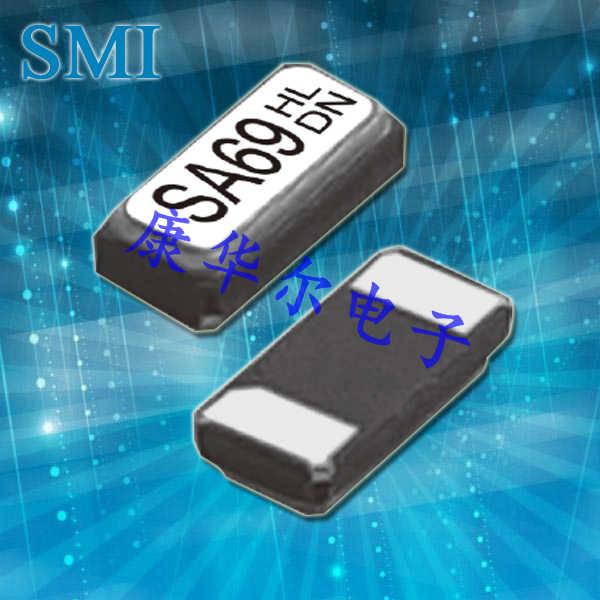 SMI晶振,贴片晶振,31SMX晶振,网络晶振