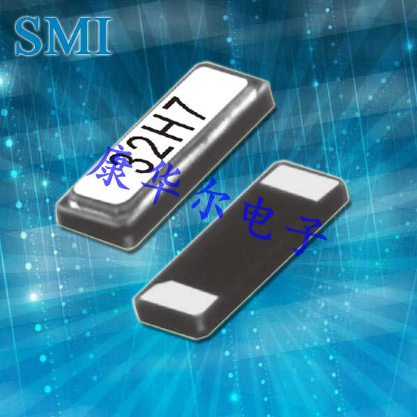 SMI晶振,贴片晶振,415SMX晶振,可穿戴设备晶振