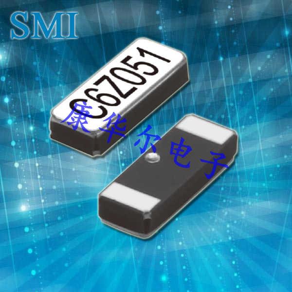 SMI晶振,贴片晶振,52SMX晶振,智能手机晶振