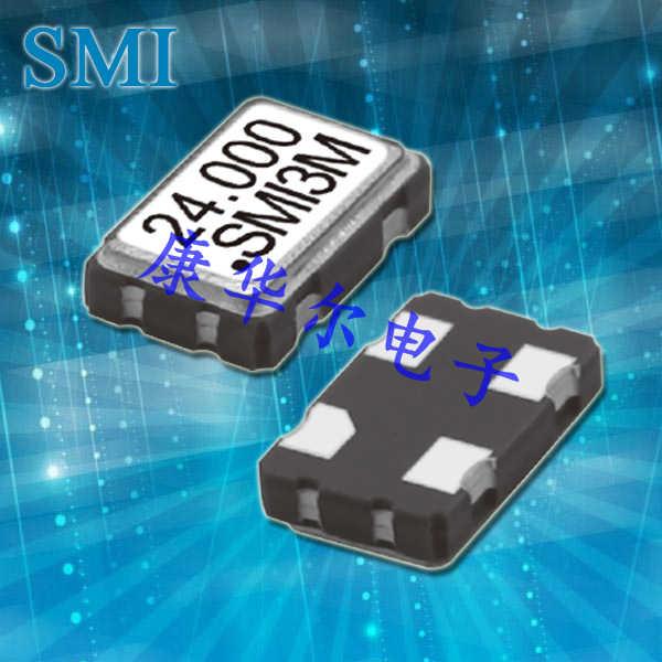 SMI晶振,有源晶振,99SMO晶振,5032晶振