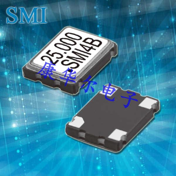 SMI晶振,有源晶振,97SMOHG晶振,工业级晶振