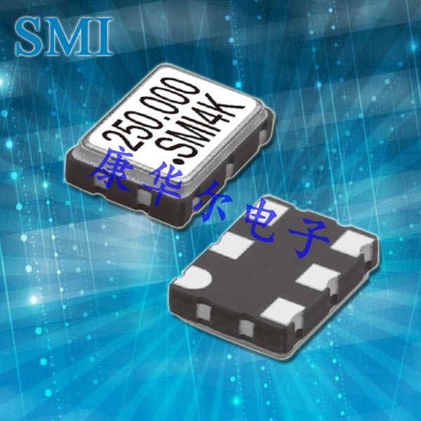 SMI晶振,有源晶振,77SMO晶振,7050进口晶振