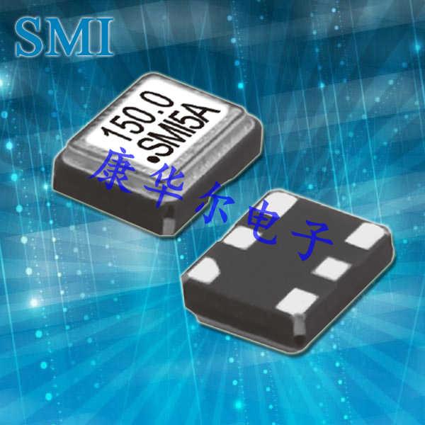 SMI晶振,差分晶振,22SMO-LVD晶振,机械设备晶振