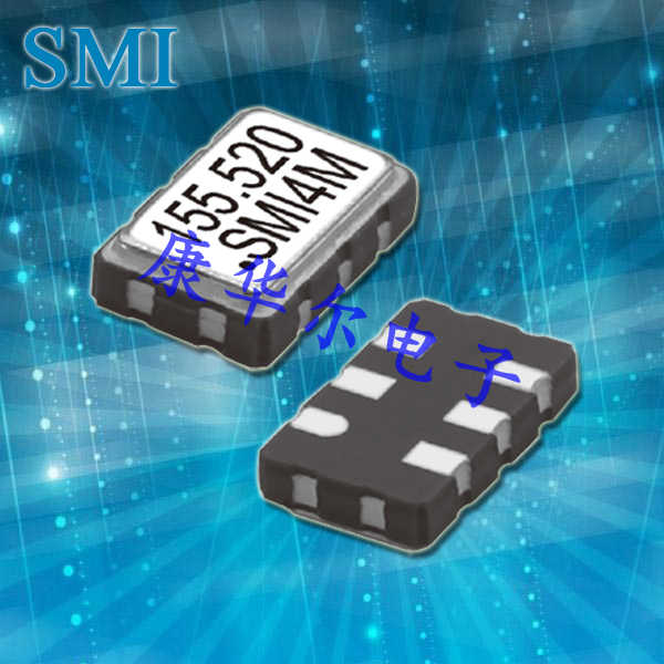 SMI晶振,差分晶振,99SMO-LVD晶振,5032石英晶体振荡器