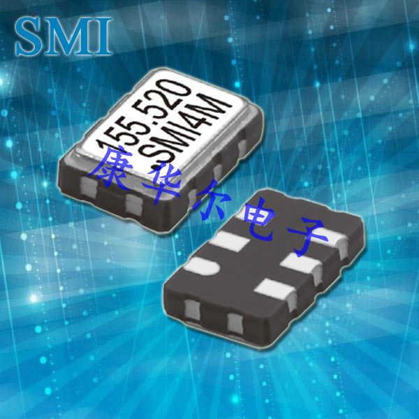 SMI晶振,差分晶振,99SMO-LVP晶振,游戏机晶振