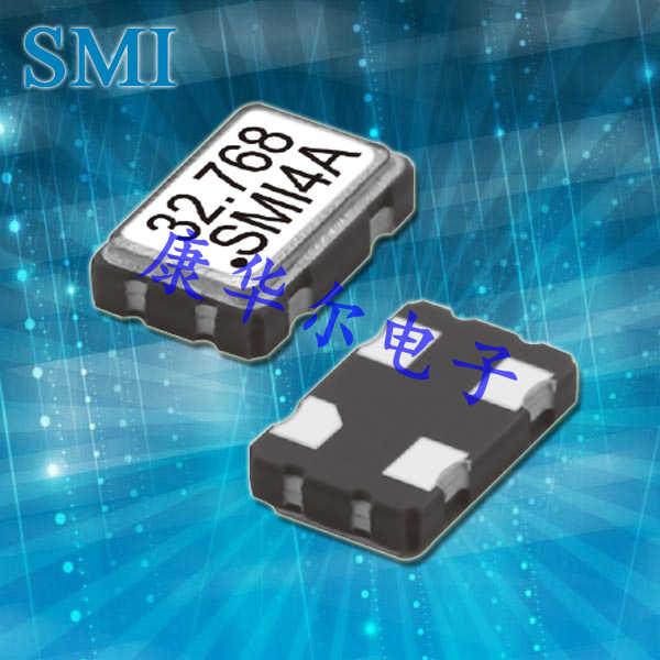 SMI晶振,有源晶振,327SMO(F)晶振,娱乐设备晶振