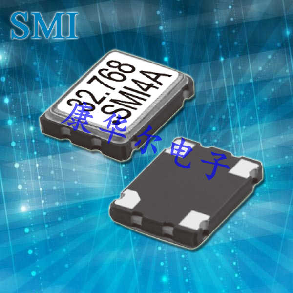 SMI晶振,有源晶振,327SMO(G)晶振,7050进口晶振