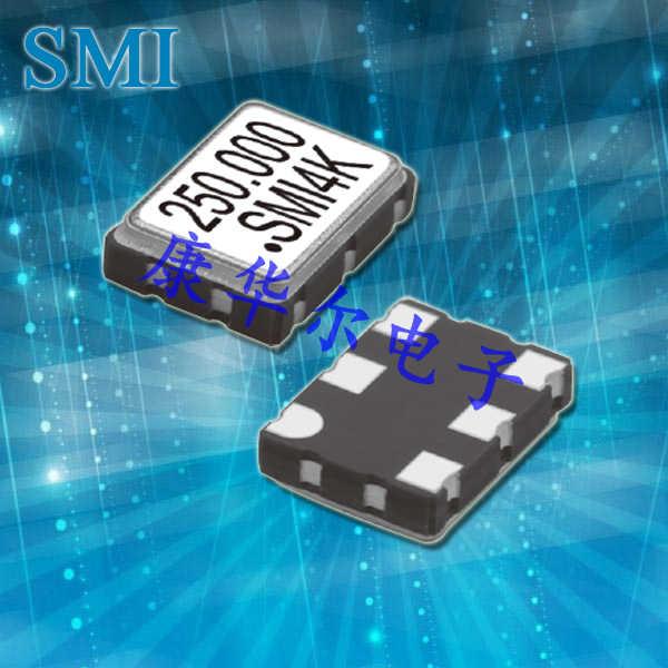 SMI晶振,差分晶振,57SMOVH晶振,日本进口晶振
